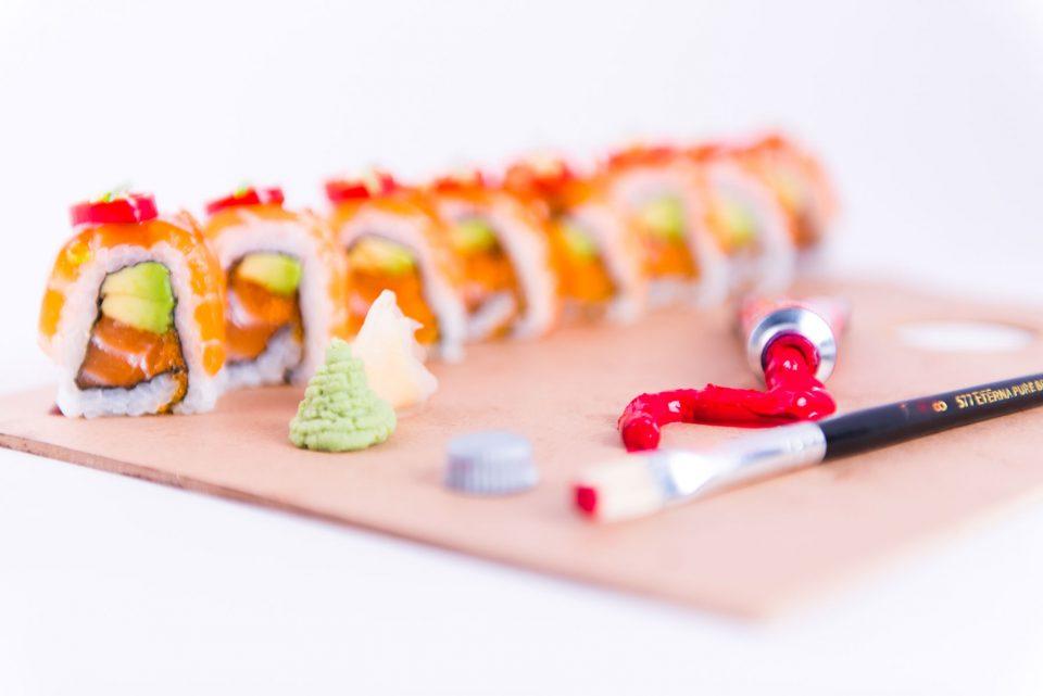 Sushi Art Milano