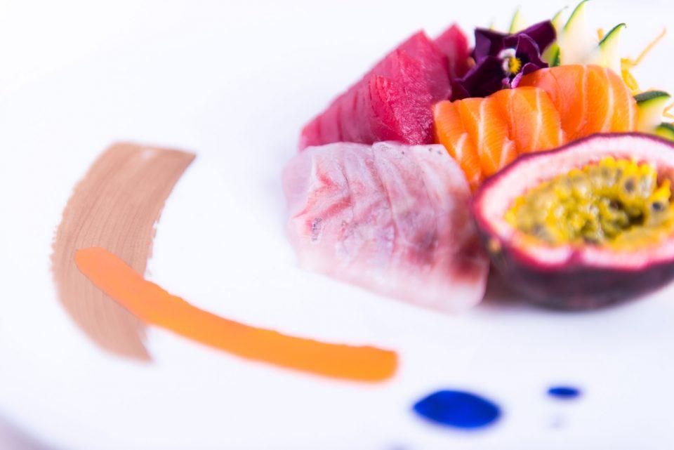 Sushi Art Milano ristorante fusion 1