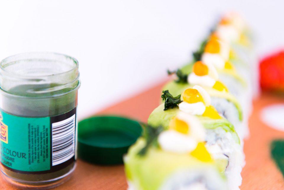 Sushi Art Milano ristorante fusion 2