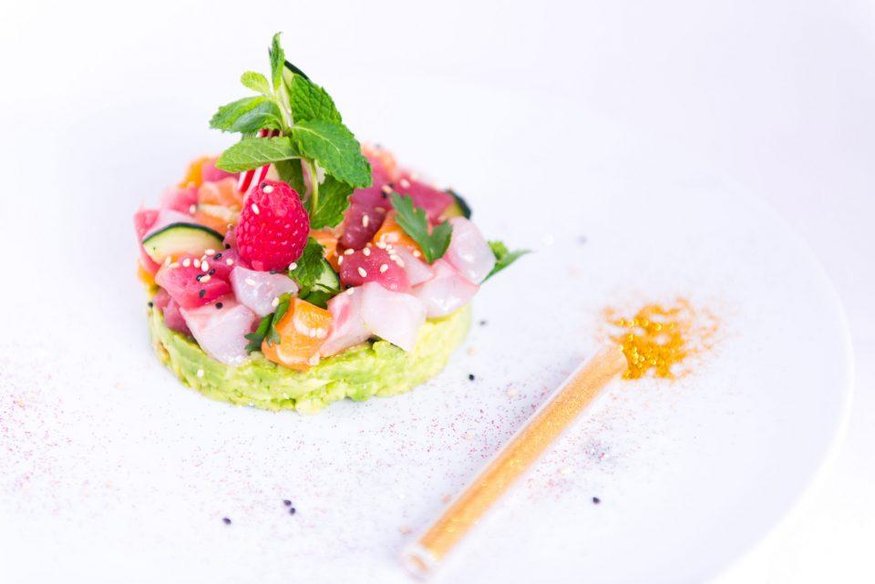 Sushi Art Milano ristorante fusion 3