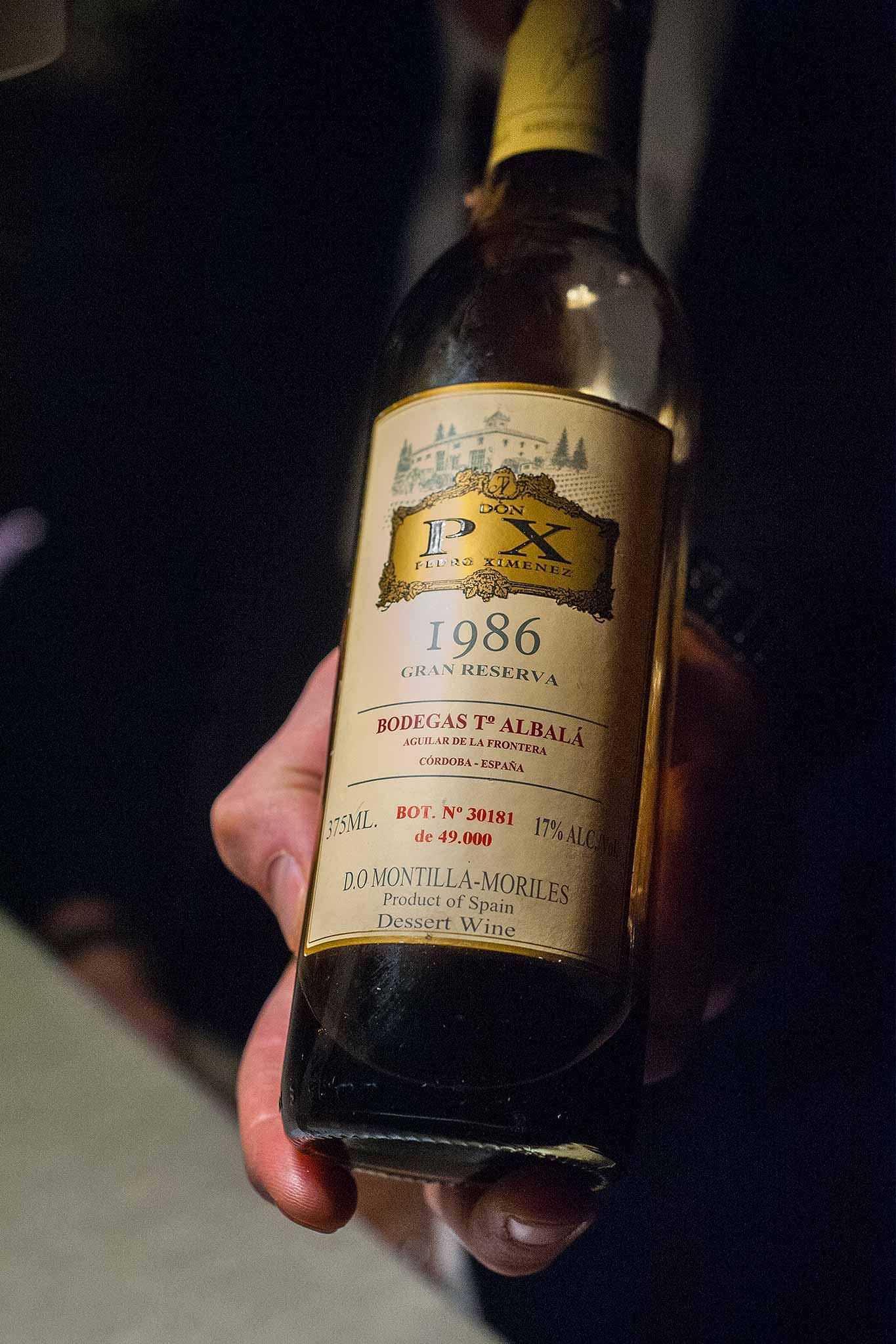 aroma-sherry-pedro-ximenez