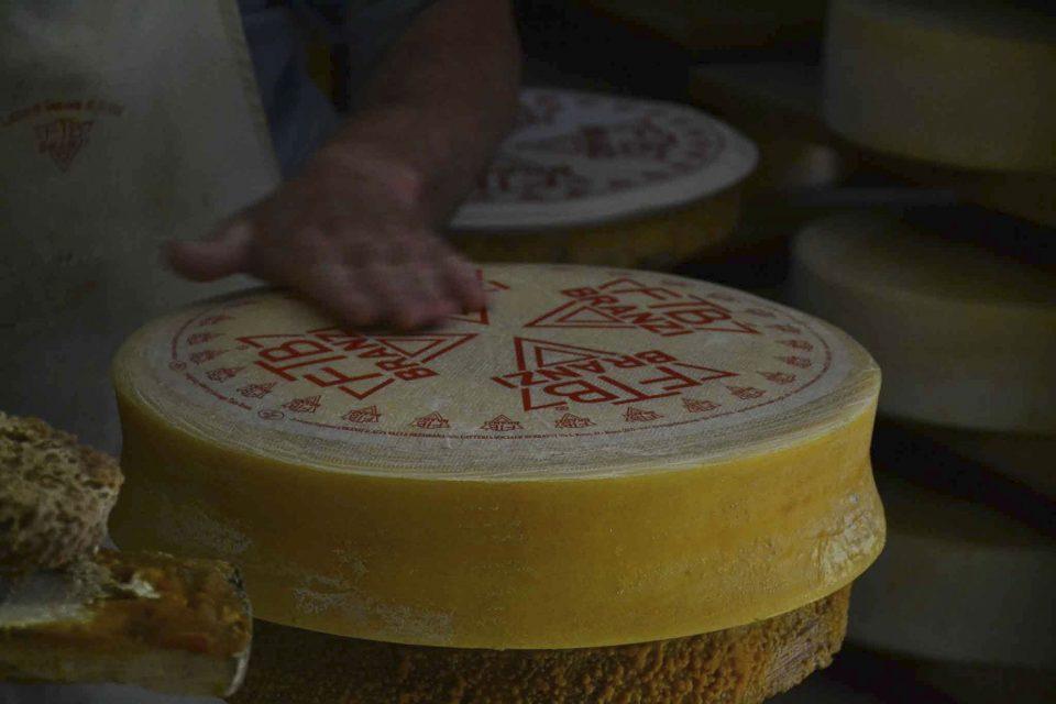 branzi-formaggio-pulitura