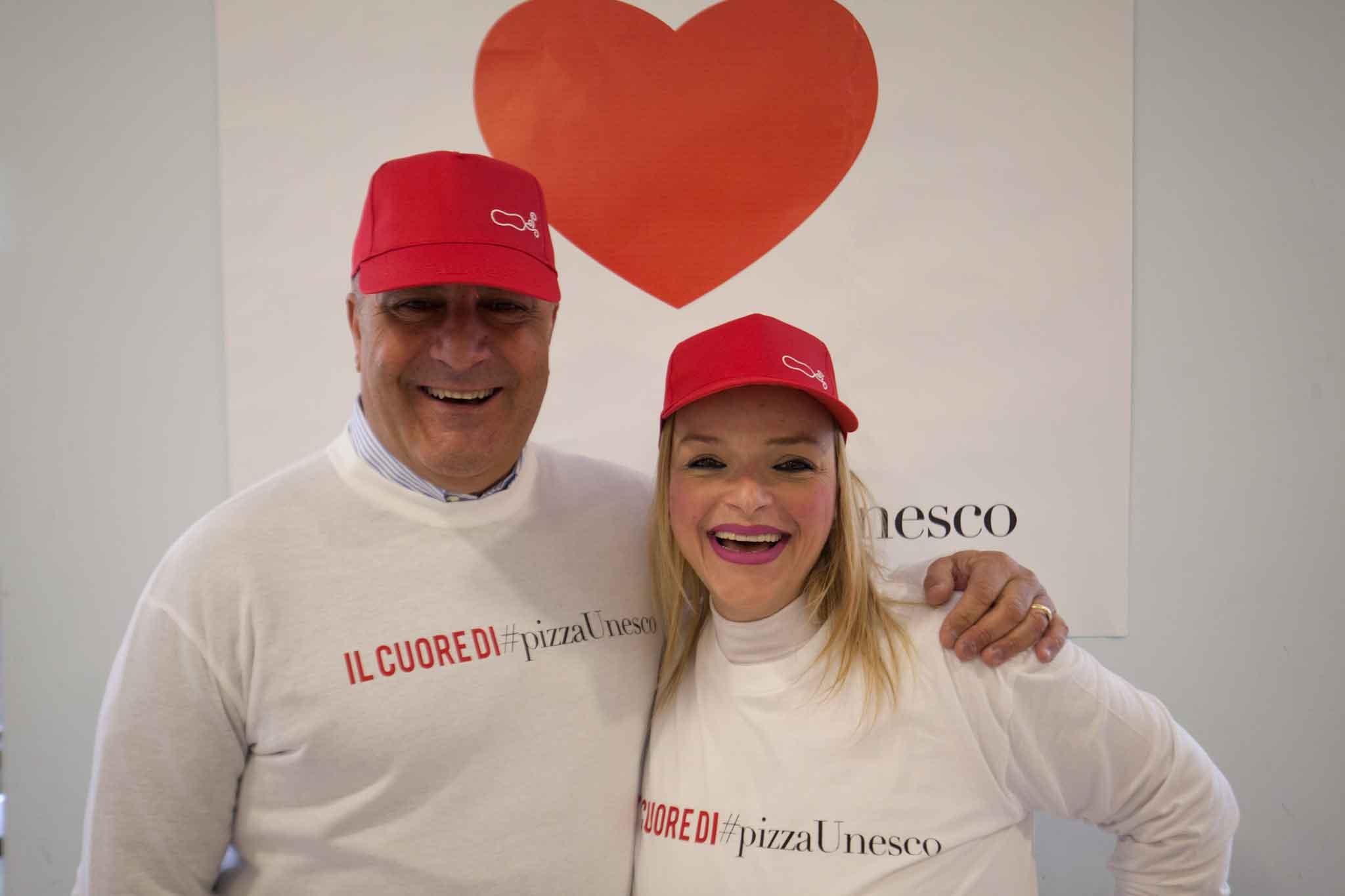cuore #pizzaunesco 1