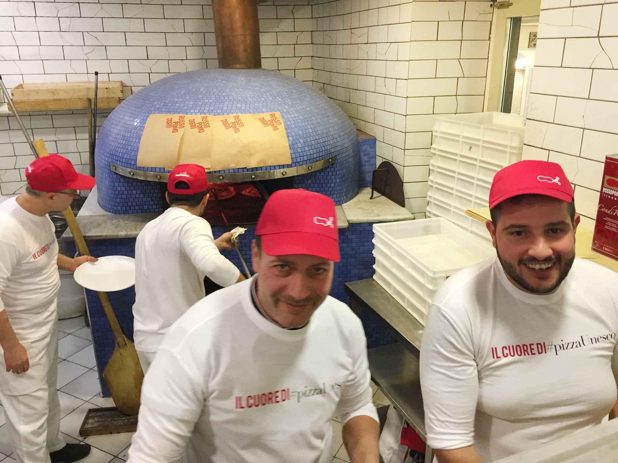 cuore #pizzaunesco 6