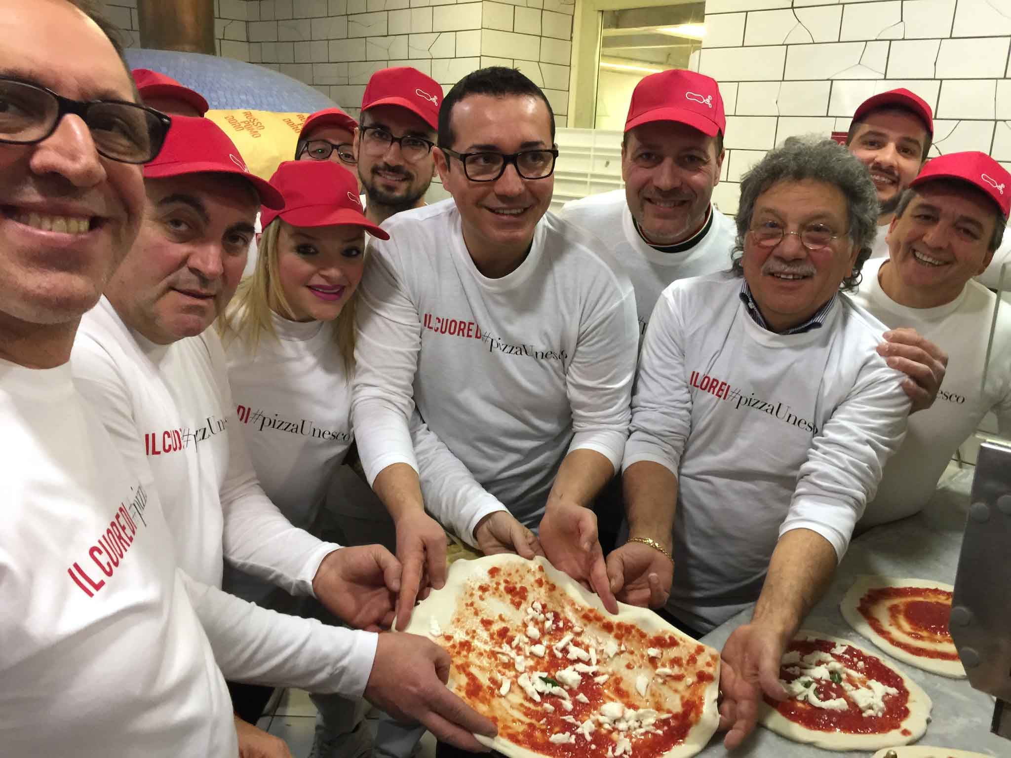 cuore #pizzaunesco 9
