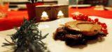 Foie gras, cipolla caramellata e ribes rosso, cioè la ricetta facile per migliorare l'autostima