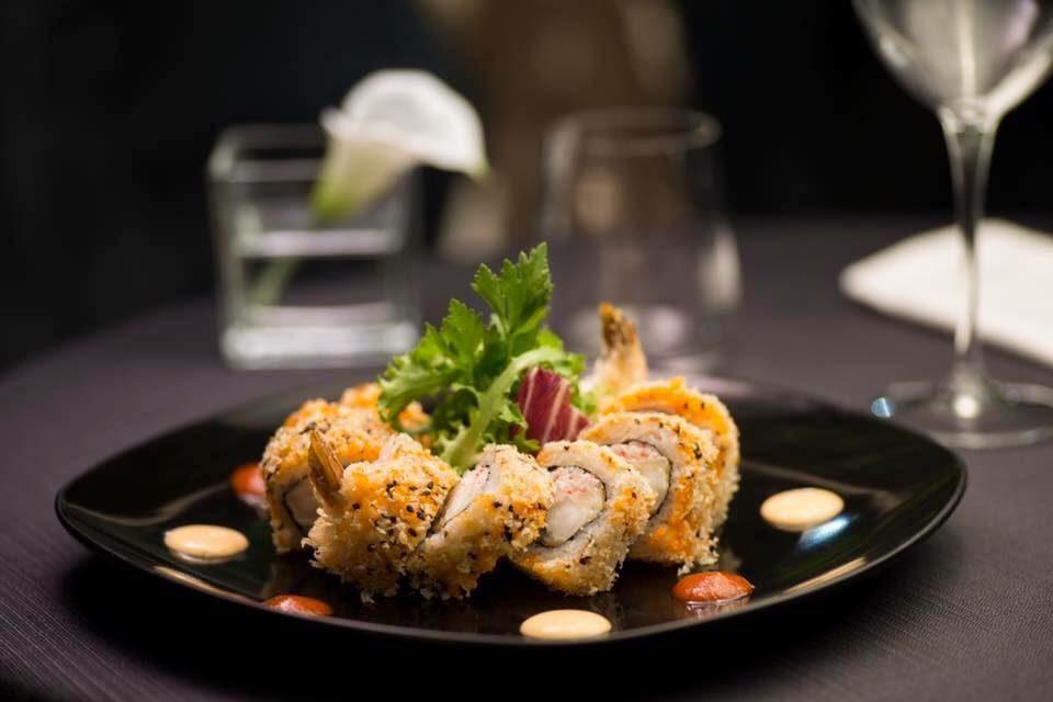 giapponese sushi kisaki roma