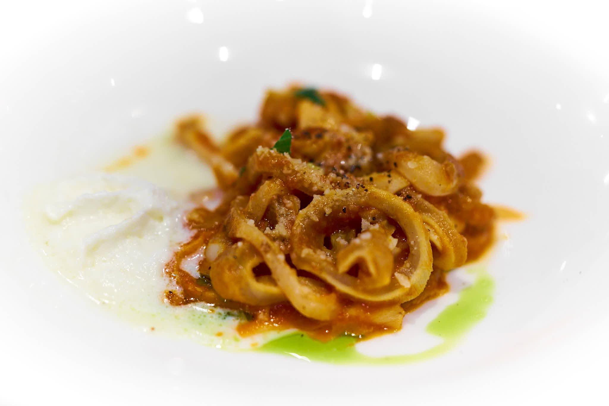 La Credenza Di Nonna Anna : 60 ristoranti per san valentino con menu e prezzi dal nord al sud