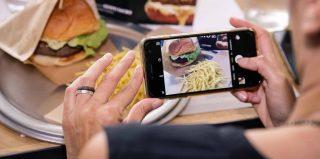 10 regole inderogabili per utilizzare Instagram e diventare food influencer