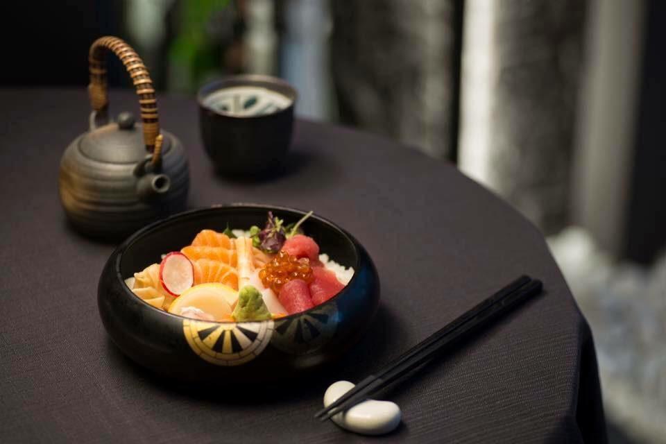 kisaki roma sashimi