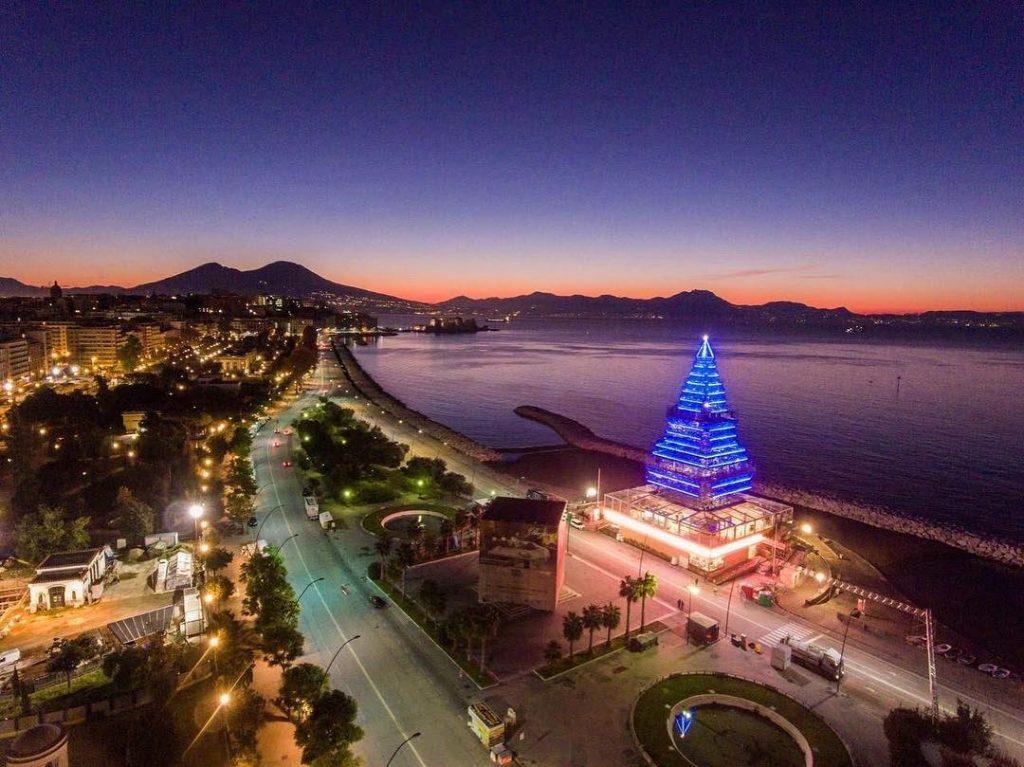 nalbero Napoli
