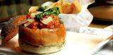 Il panino con ragù napoletano va in scena al Public House di Caserta