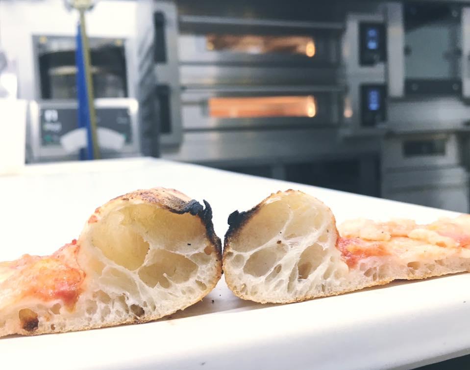 pizza Alessandro Lo Stocco