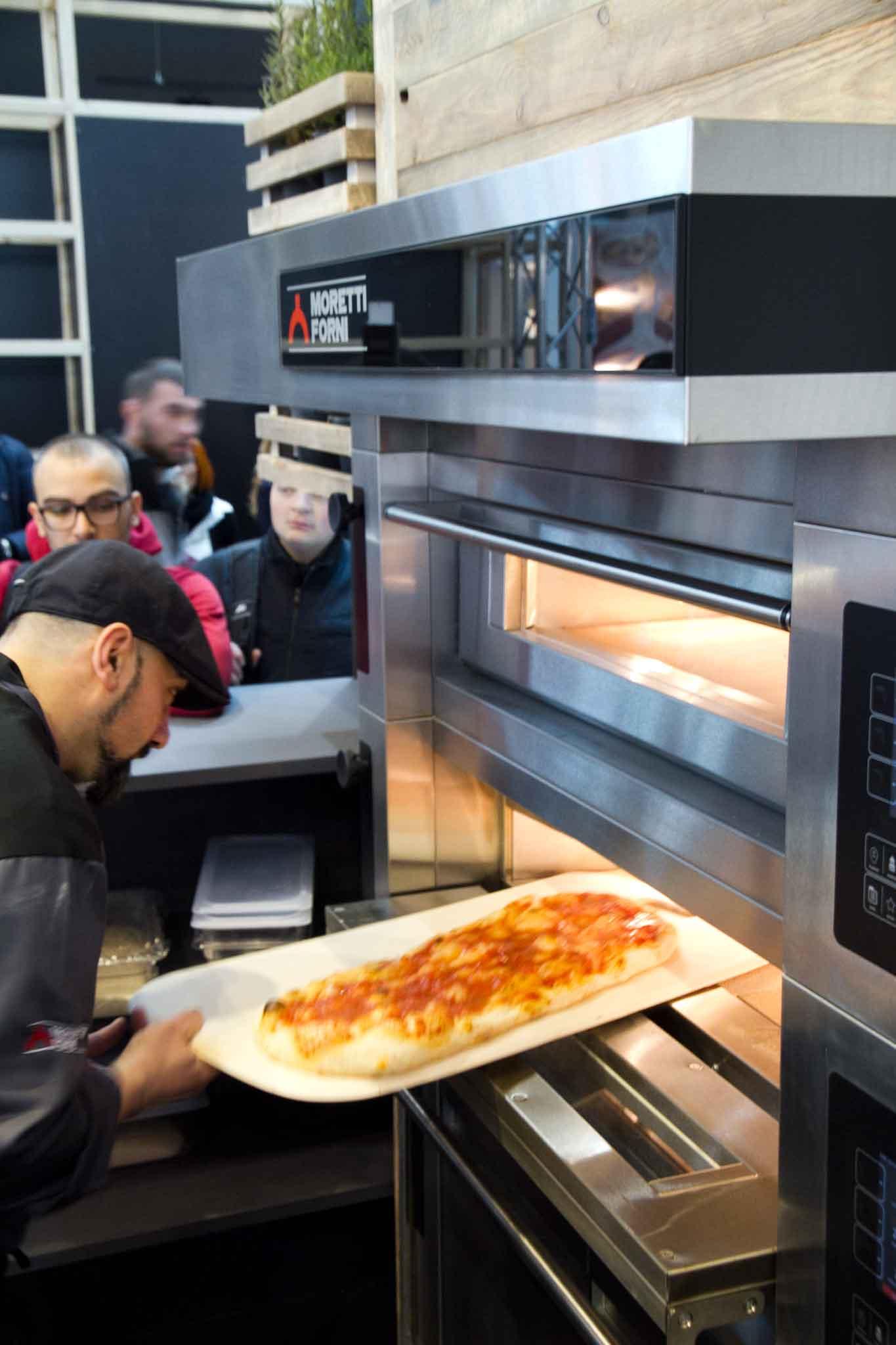 pizza pala biga forno