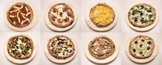 Milano. IGPizza convince con le pizze dai nomi strani