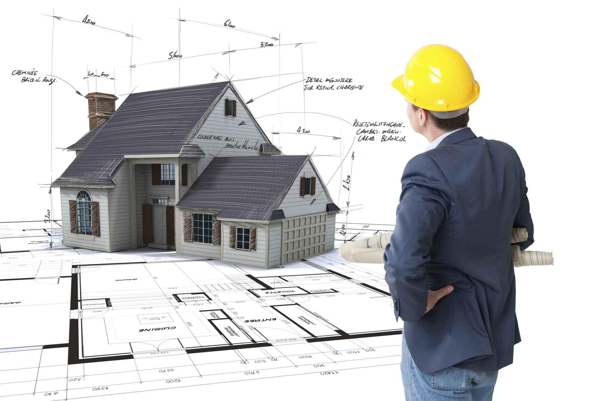 progettazione casa SCIA