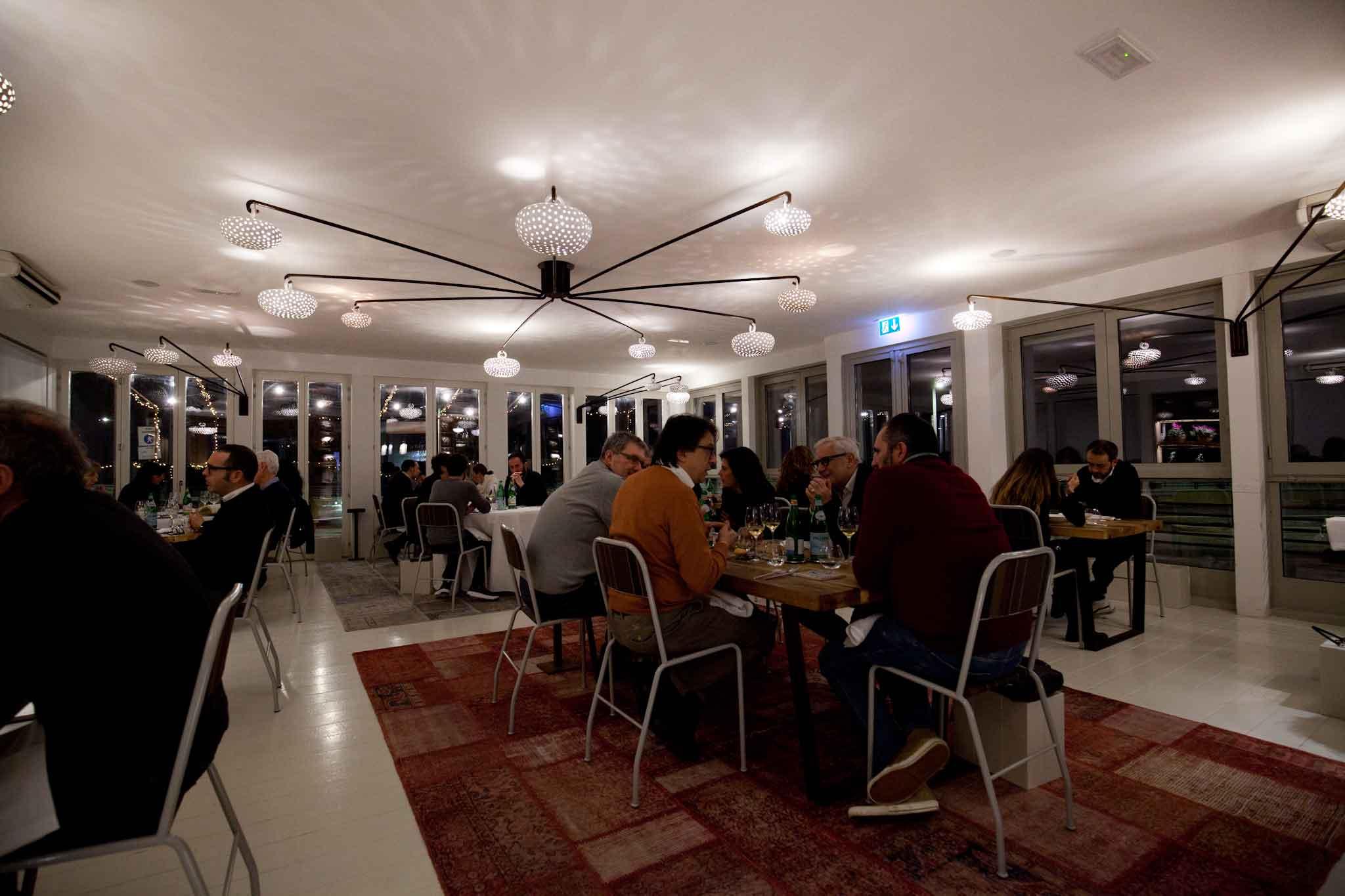 ristorante Nostrano Pesaro