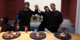Milano. Il sushi diventa fashion con Chiara Ferragni al Sushi Art in Brera