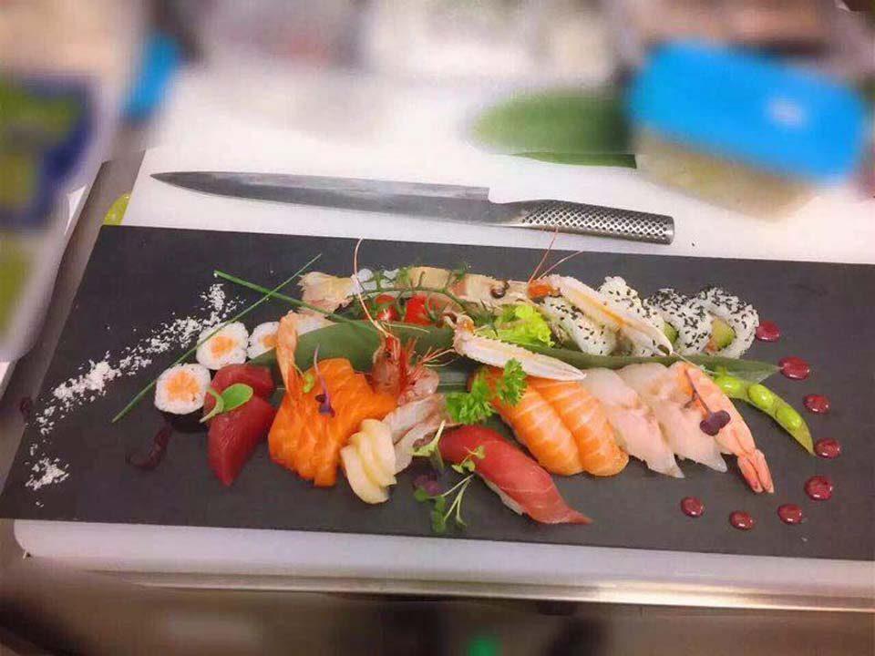 sushi firenze miss song