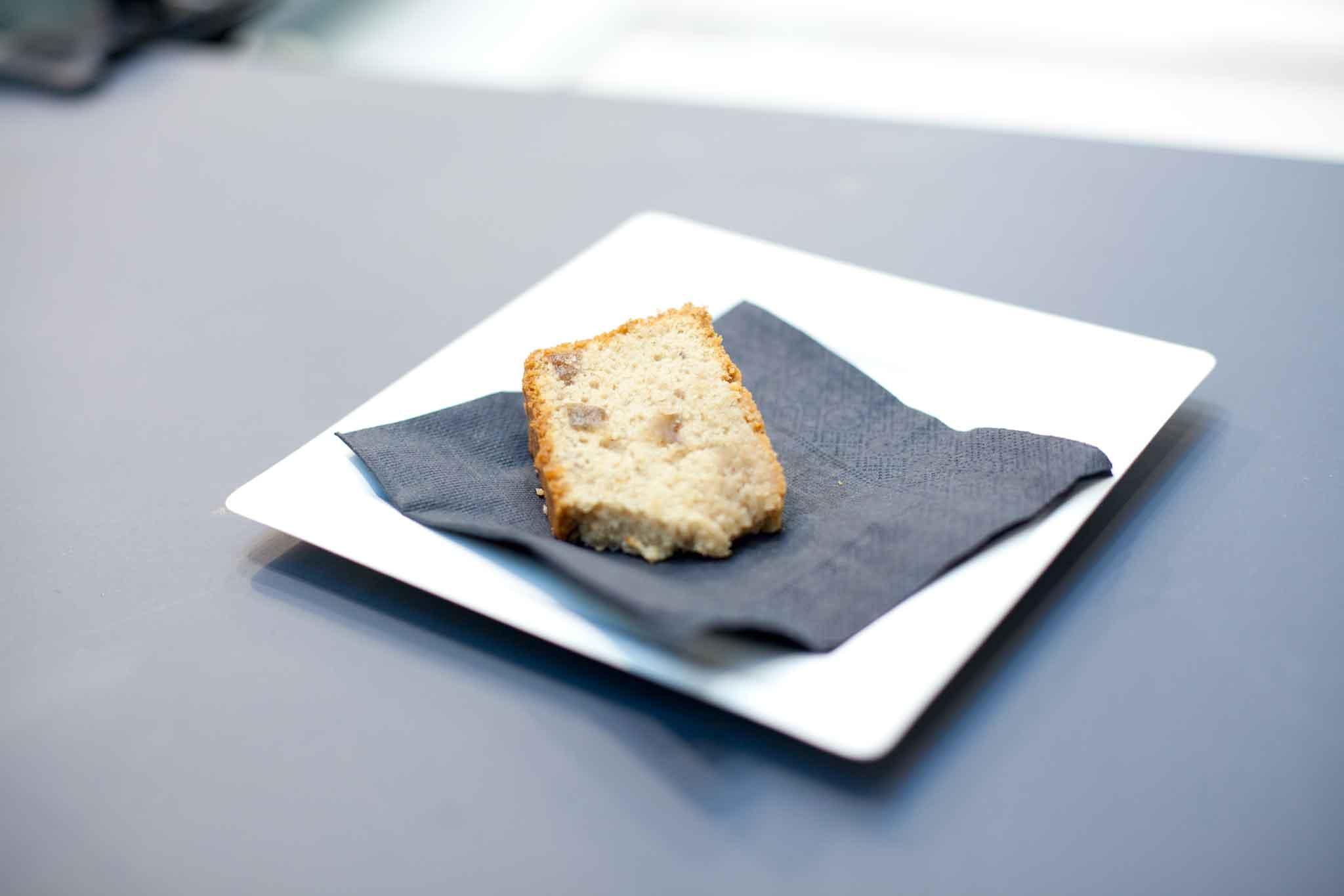 torta Veneranda Morandin fetta