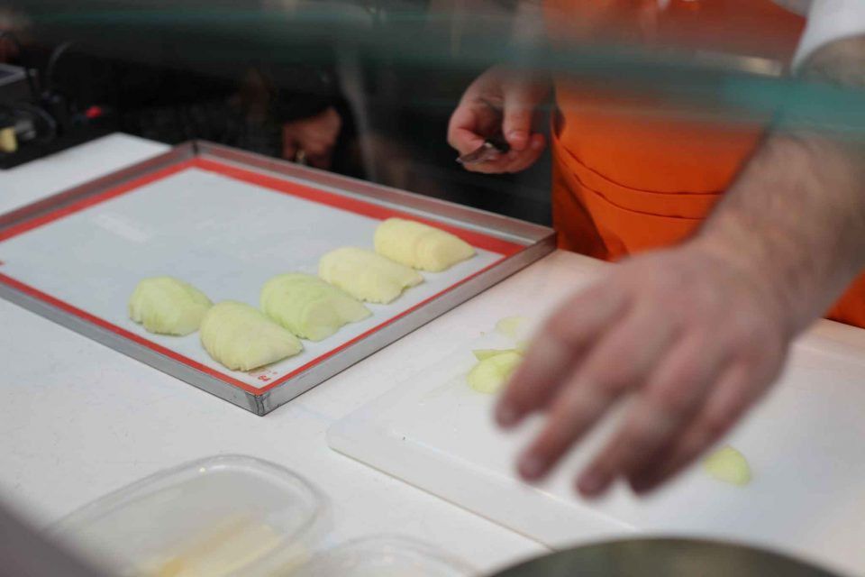 torta di mele ricetta perfetta Gianluca Fusto 3