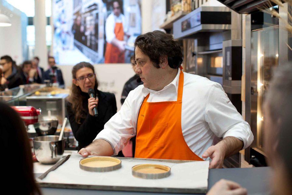 torta di mele ricetta perfetta Gianluca Fusto 6