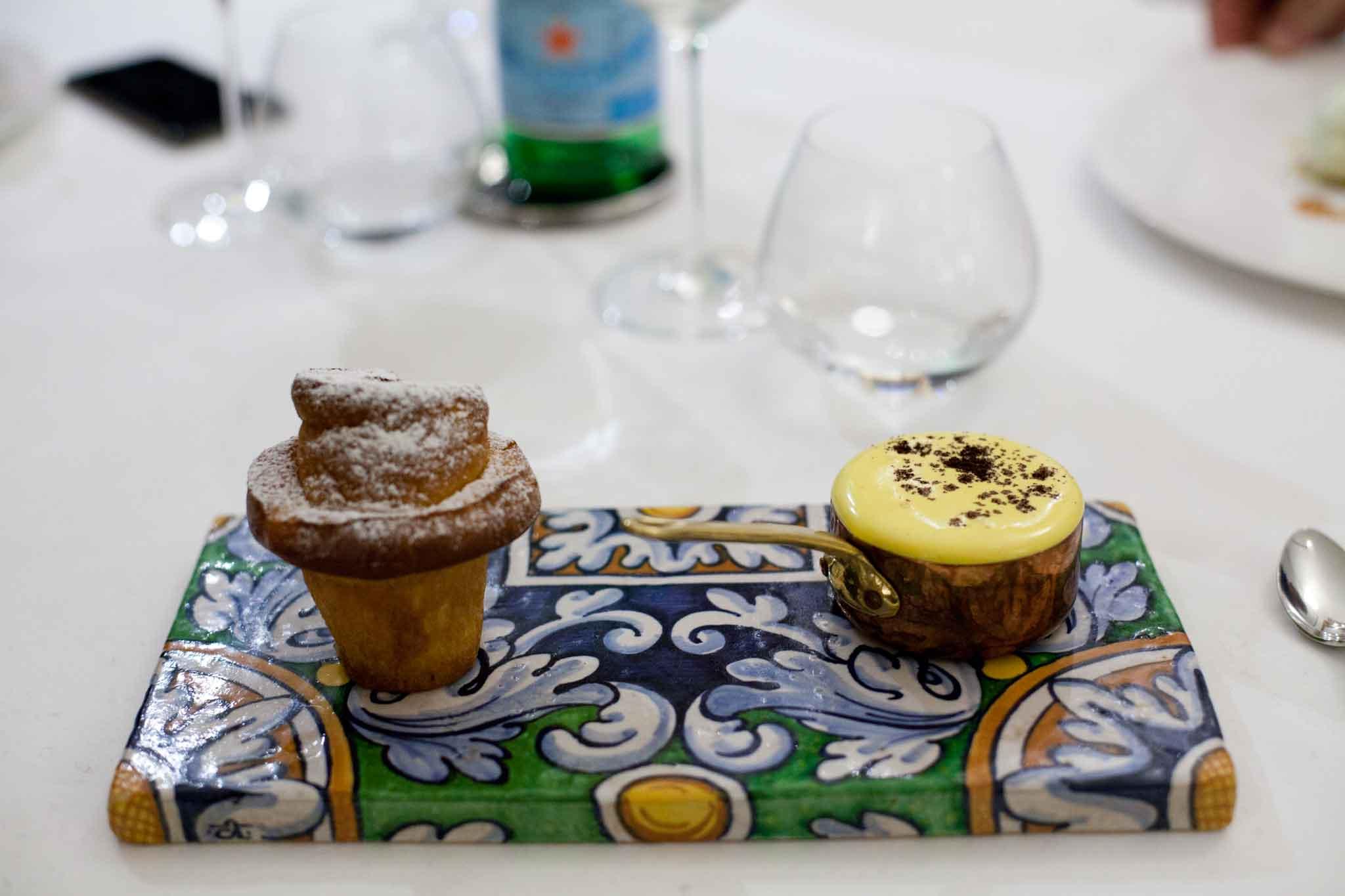 torta di rose Nostrano Pesaro
