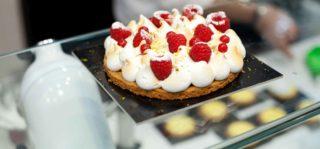 Ricetta. La torta Lemon Pie di Alessandro Servida, ottima con un mojito
