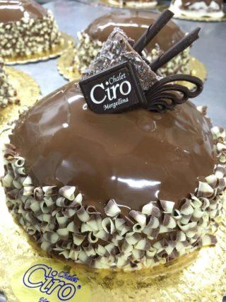 Il Nutellotto di Ciro a Mergellina per affogare il Carnevale nella Nutella se avete amato il cono graffa