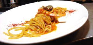 Roma. Palatino Bistrot che vuole sfondare con una cucina francese di crêpe e spaghetti