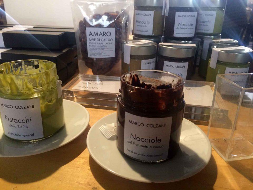 cioccolato Amaro Marco Colzani