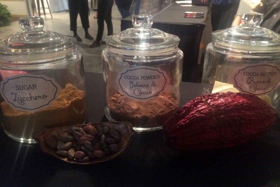 cioccolato Aruntam