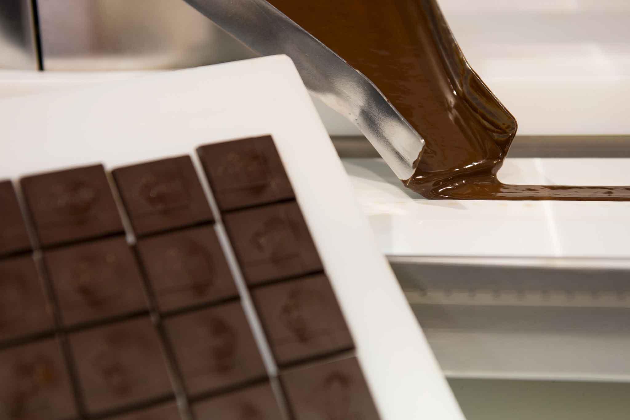 cioccolato Domori