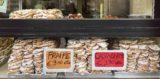 Le frappe imperdibili della pasticceria Simona che apre a Ostia ma solo a Carnevale