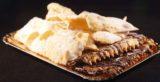 La ricetta delle hvorost, cioè le frappe della tradizione russa