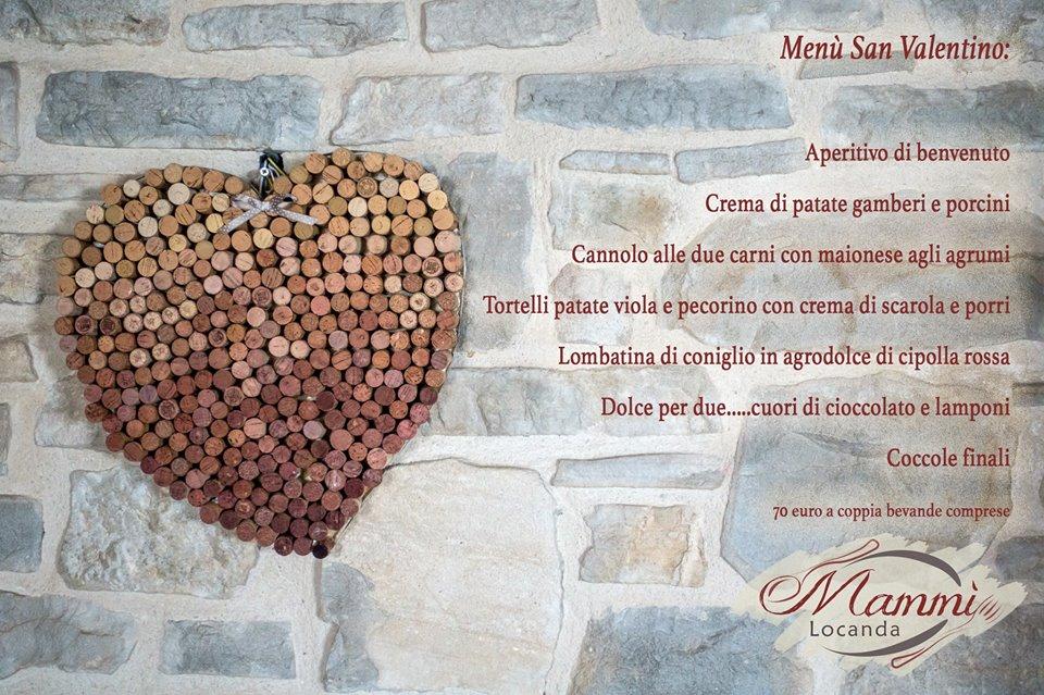 60 Ristoranti Per San Valentino Con Menu E Prezzi Dal Nord