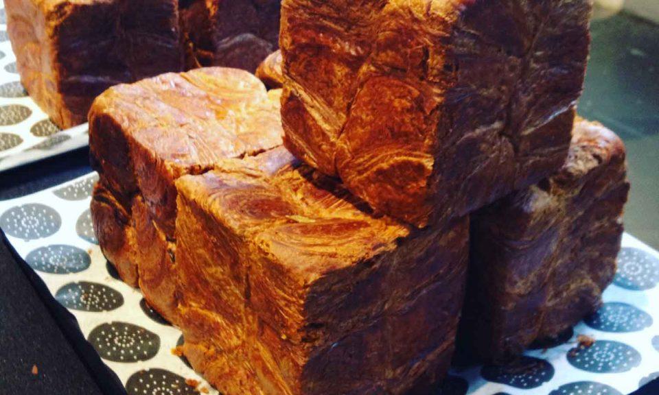 pane surgelato di Trticum Spagna