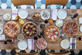 Fuori di Taste 2017. 10 appuntamenti imperdibili a base di pizza, sushi e tartufo