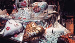 Regali di San Valentino. Un amore di cioccolato con i cuori di Guido Gobino