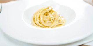 Roma. Cacio e pepe Secondo Tradizione, ma piatti fusion al bistrot di Anthony Genovese