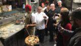Com'è la pizza di Don Antonio Starita che sbarca a Firenze insieme alla fritta dei Tutino alla Buonerìa