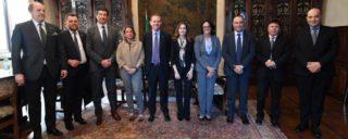 Chi è Massimiliano Giansanti, nuovo presidente di Confagricoltura, e chi sono i consiglieri
