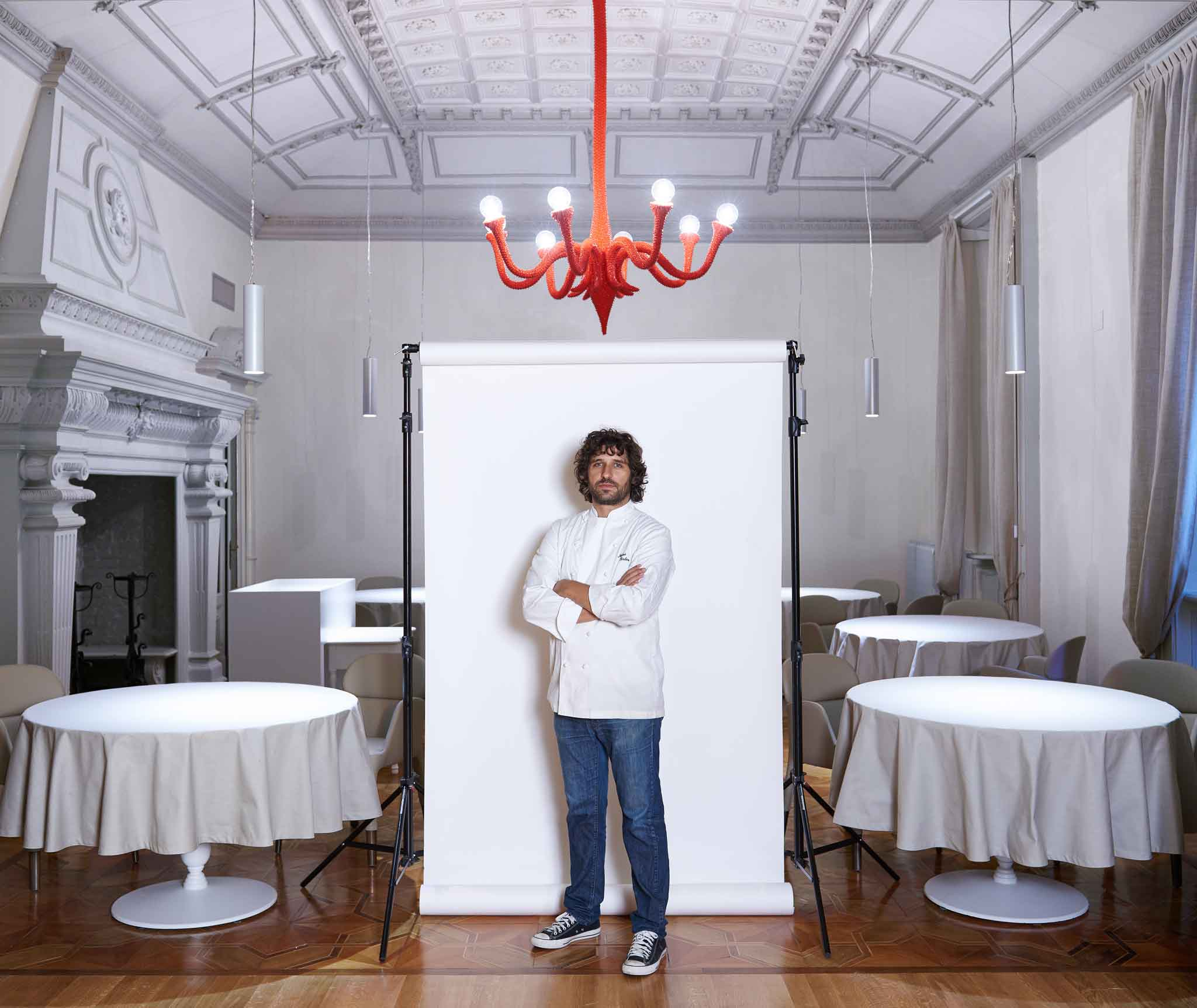 Matias Perdomo ristoranti Milano
