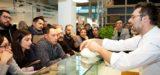 Verona. Renato Bosco sbarca in centro con la nuova pizzeria Saporé Pizza Stand Up