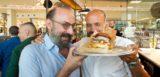 Roma. Ham Holy Burger a Stazione Termini convince con la combo Bonci + Liberati e i piatti di tradizione