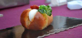 Napoli. Com'è la nuova pasticceria di Salvatore Capparelli che apre nel segno di Dolce&Gabbana