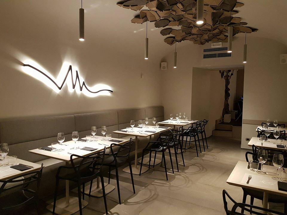 Roma cosa si mangia e quanto costa l 39 hangout caf che ha - Cos e l abbattitore in cucina ...
