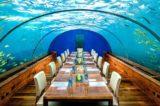 I 5 ristoranti più strani del mondo