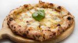 Pizza. 5 ottimi motivi per andare subito da Francesco Martucci che apre una nuova pizzeria