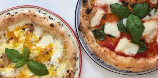 Milano. Arriva Pizzium e con la sua pizza si candida alla top 10 delle classifiche pizzerie